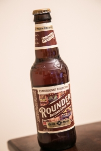 Rounder Belgian-Style Pale